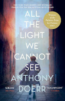 Anthony Doerr - All The Light We Cannot See