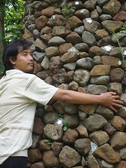 kekasihku batu-batu