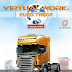 Virtual Work: Euro Truck Simulator