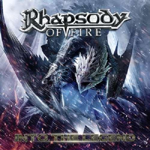 """RHAPSODY OF FIRE: Lyric video για το νέο τους κομμάτι """"Shining Star"""""""