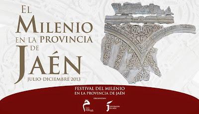 """Exposición""""El alma deSgranada. Viaje a la memoria del Reino de Granada""""  en BAÑOS DE LA ENCINA"""