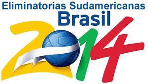 Eliminatoria Sudamericana Brasil 2014