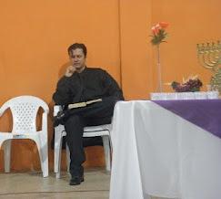 Pr. Evannilson Lopes