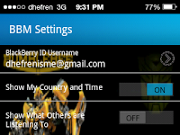 BBM MOD Transformers Version 2.9.0.51 APK New Version