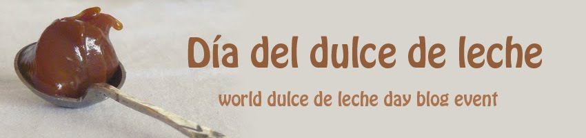 world dulce de leche day
