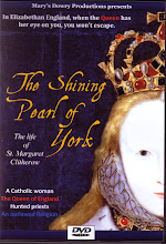 The Shining Pearl of York DVD