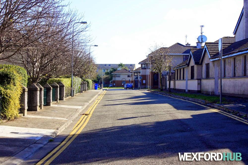 Westgate Park, Wexford