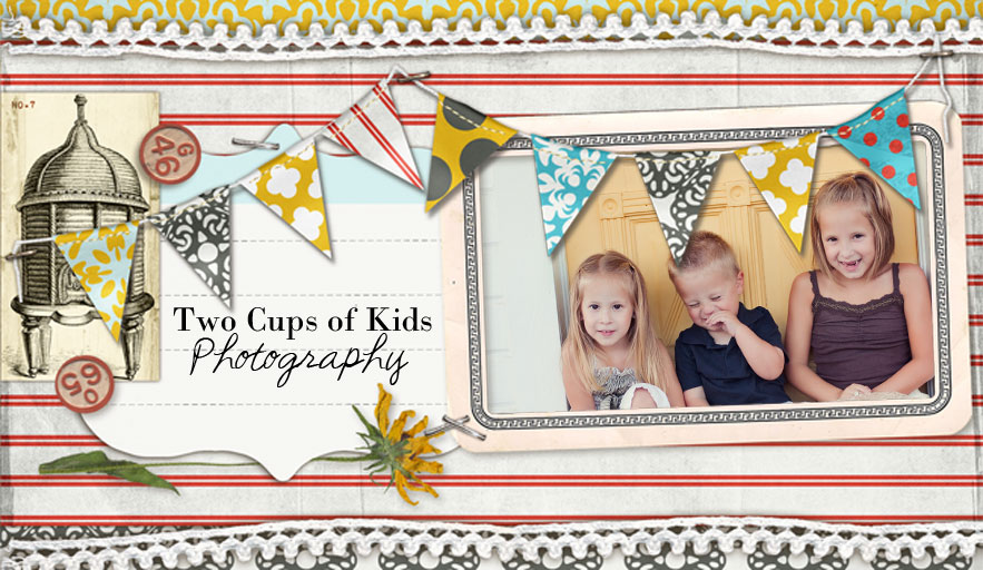 Two Cups of Kids Photography Blog
