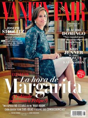 Revista Vanity Fair México – Noviembre 2015 – PDF True