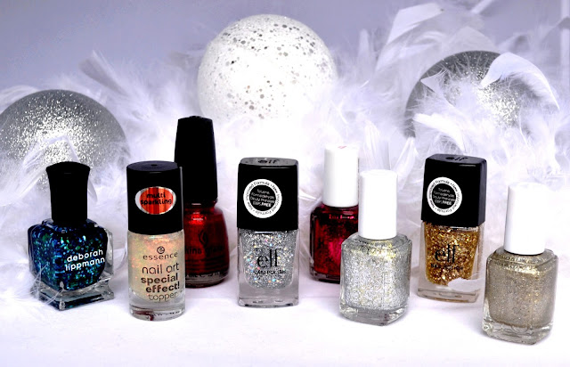 http://www.dreamingsmoothly.com/2013/12/christmas-countdown-3-sparkly-december.html