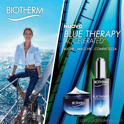 Invito alla prova gratuita: siero BlueTherapy Accelerated - Biotherm