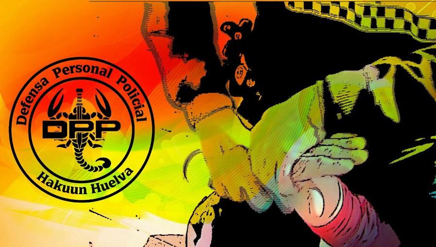 Defensa Personal Policial HUELVA