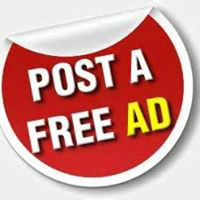Post a Free AD