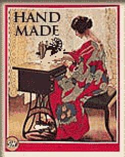 HAND MADE...
