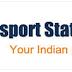 Passport Online Application Status, Form at passport.gov.in
