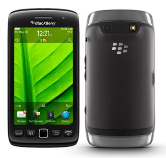 Blackberry9810 - Torch Jennings