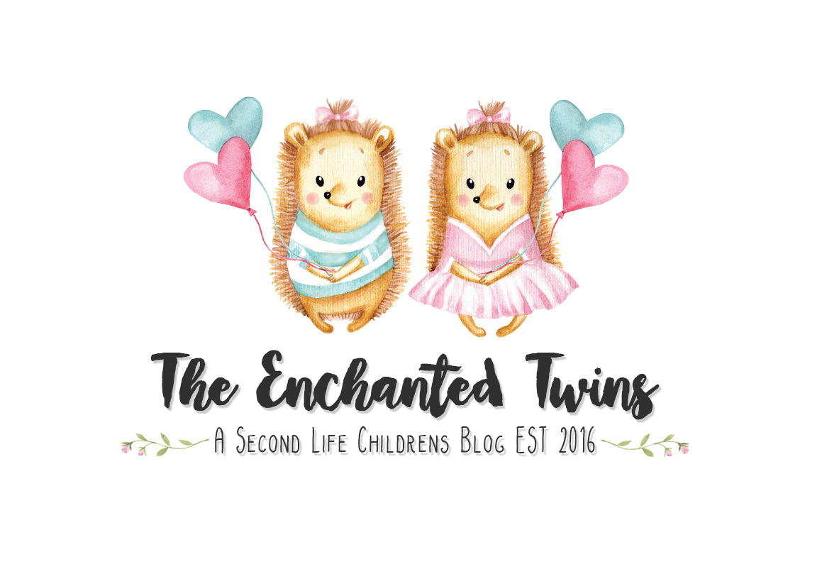 The Enchanted Twins