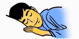 Awas Matikan Lampu jika Tidur