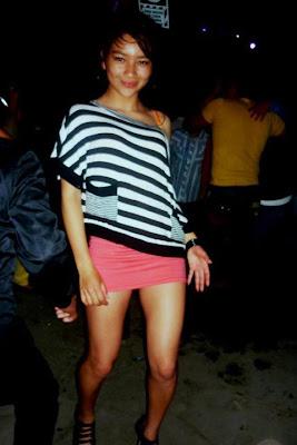 miss huancayo 2013 en minifalda