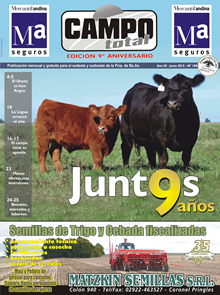 Revista Junio 2015