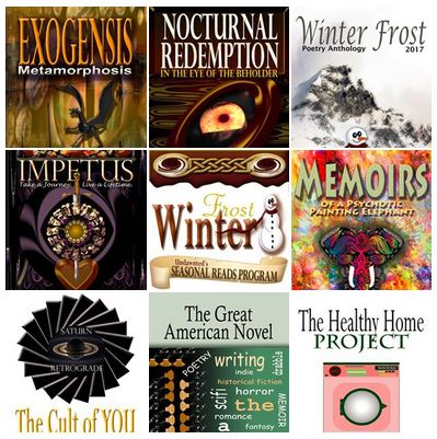Seasonal Reads Program