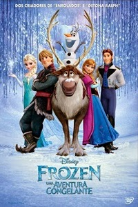 Download Frozen Uma Aventura Congelante Torrent Dublado