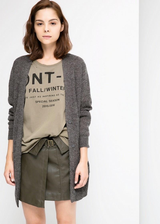 deri etek pantolon 2015 moda bilgilerburada 3 2015 Deri Etek Modelleri,mini deri etek kombinler,2015 deri modası bayan