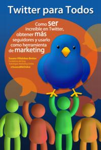 Ebook  Twitter para todos