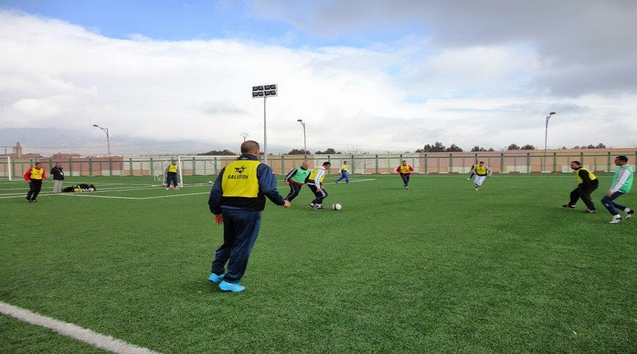 LIGUE DE FOOTBALL WILAYA DE BATNA