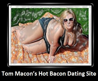 Bacon lovers dating site