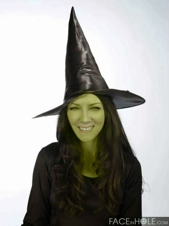 Trick or Treat Host-Brenda
