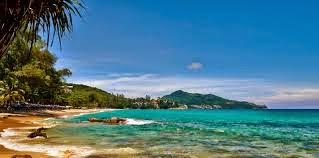 Surin beach - Phuket