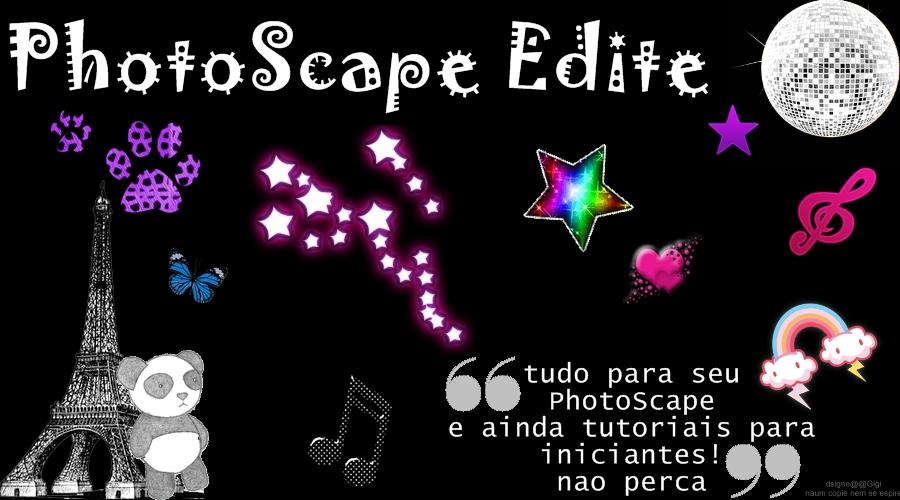 PhotoScape Edite
