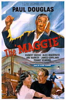 Watch High and Dry (The 'Maggie') (1954) movie free online