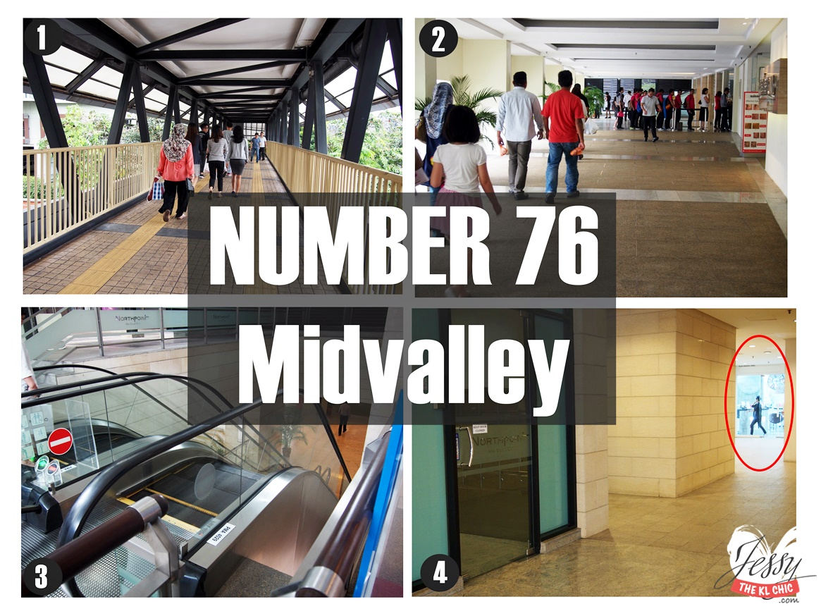 Breathtaking Modern Minimalistic Design At Number76 Midvalley
