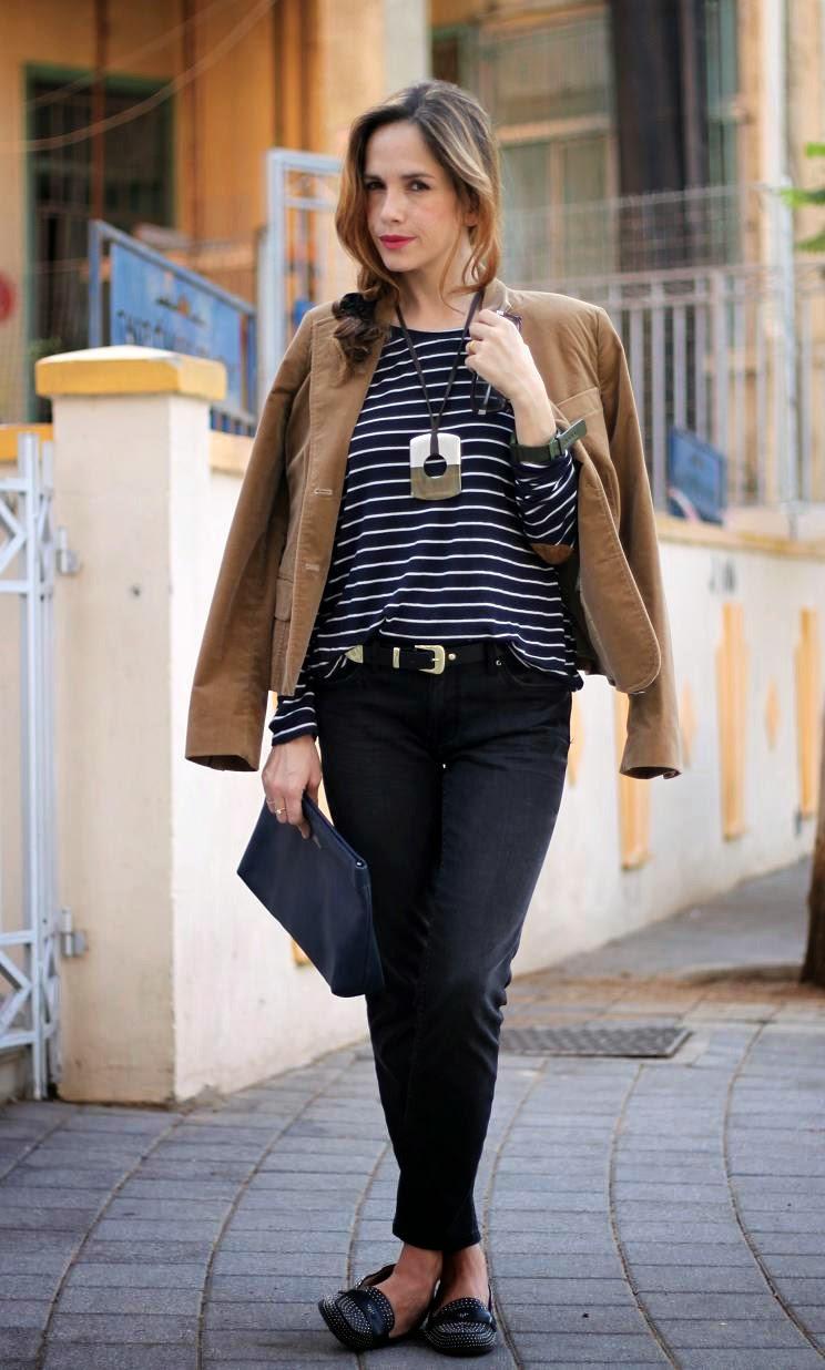 skinny jeans, rag&bone, basic clothes, blue-navy, effortless, fashion, fashion-blog, look, shopping card, Vouge, אופנה, בלוג אופנה