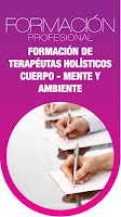 Formacin Terapeutas Holsticos Cuerpo Mente y Ambiente