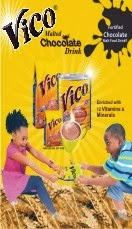 VICO CHOCOLATE