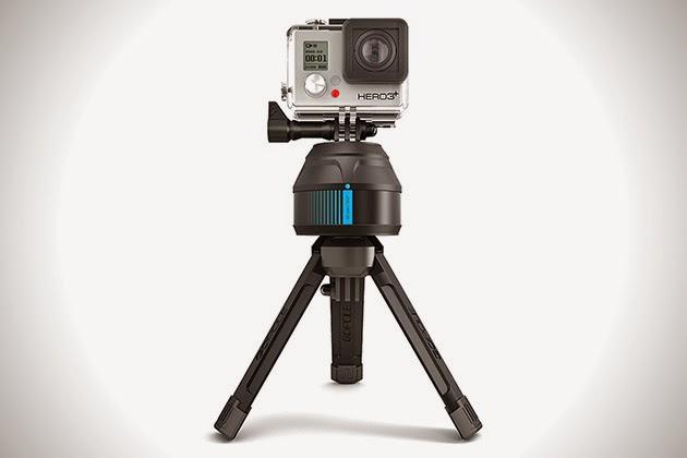 GoPole Scenelapse for GoPro Cameras