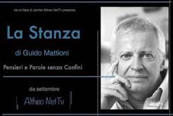 La Stanza di Guido Mattioni su Altheo Nettv