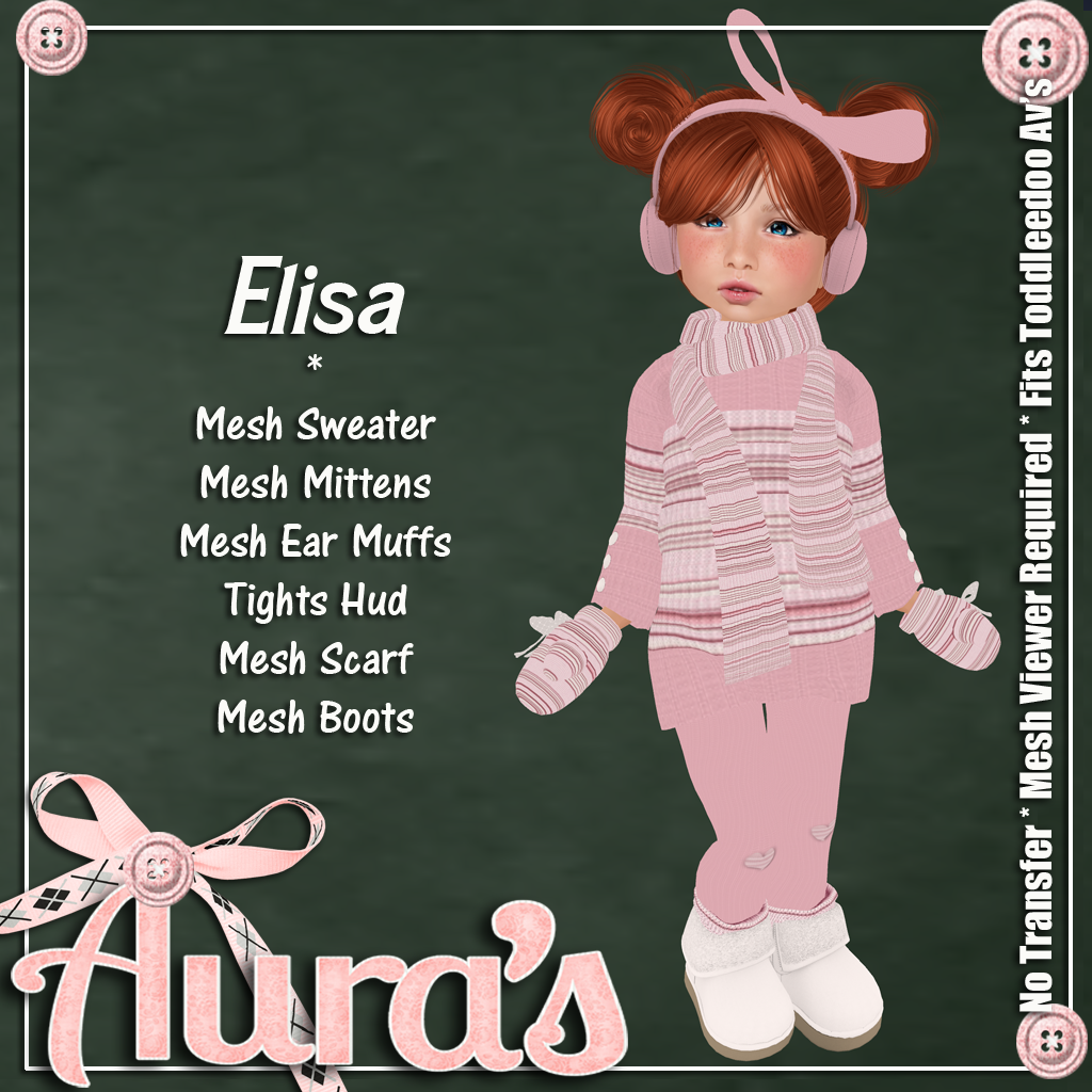 https://marketplace.secondlife.com/p/Auras-Elisa-Winter-Outfit-Pink-for-Toddleedoo/6555917