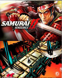 Samurai 2 Vengeance 1.01 APK PC Game