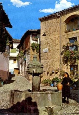 Cuacos de Yuste (Cáceres)