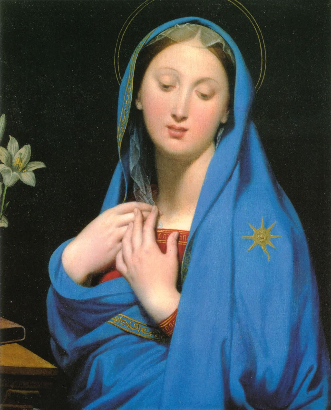 illuminaries jean auguste dominique ingres