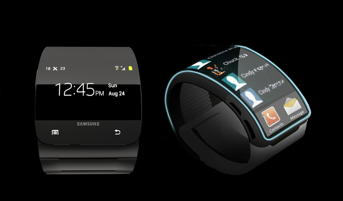 Samsung about to Launch its Smart Watch (Galaxy Gear ...