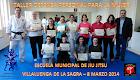 I TALLER DEFENSA PERSONAL FEMENINA