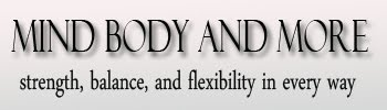 Mind Body and More