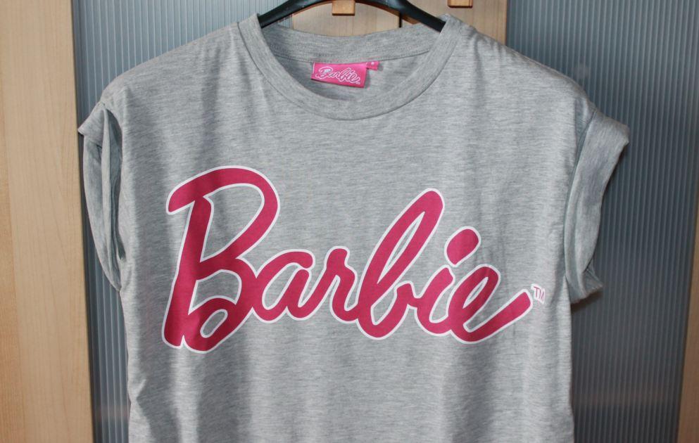barbie primark
