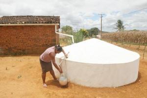 Governo vai investir R$ 100 mi em cisternas no Nordeste