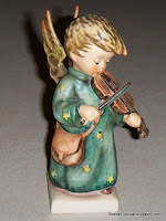 """Celestial Musician"" Hummel #188/0"
